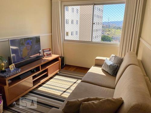 Apartamento À Venda - Piqueri, 2 Quartos,  76 - S893131929