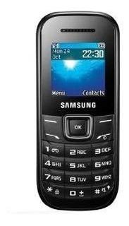 Celular Samsung Keystone 2 Negro