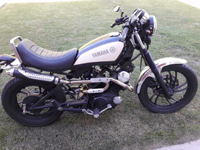 Yamaha Xv 500 Virago Unica !! Cafe Racer Oferta