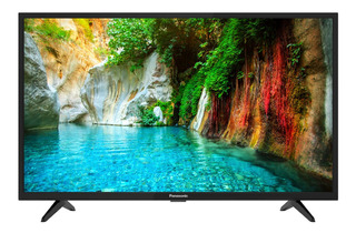 Televisor Led 43 Tc-43fs500p Smart Tv