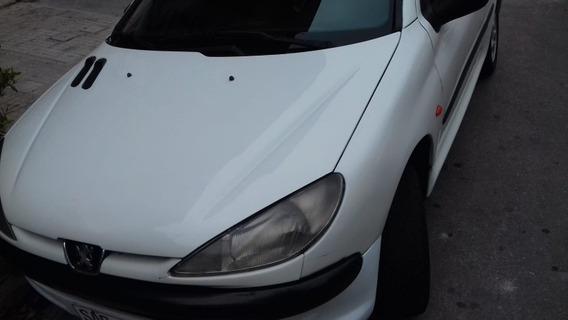 Peugeot 106 1.5 Xnd 2002