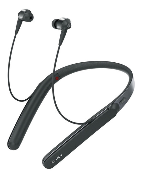 Auriculares Bluetooth Sony Inalambricos Wi-1000x