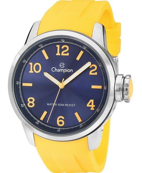 Relógio Champion Feminino Original Garantia Nota Cn29758y