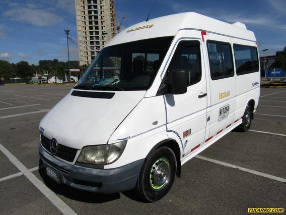 Microbus Splinter 313