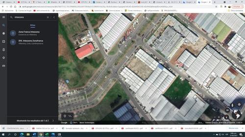 Lote En Venta En Cota Parque Industrial Celta