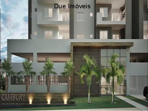Imagem 1 de 6 de Apartamento - Ap00580 - 69740176