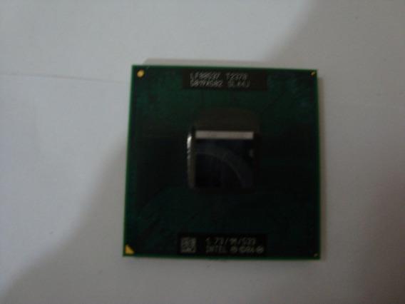 Processador Intel Core Duo 1.73ghz 1mb 533mhz T2370