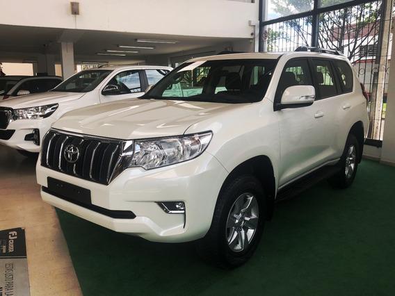 Nueva Toyota Prado Tx-l 2020