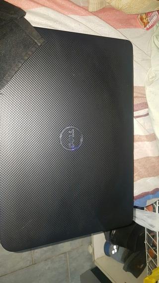 Notebook Dell Inspirion 14 ( Retirada De Peças)
