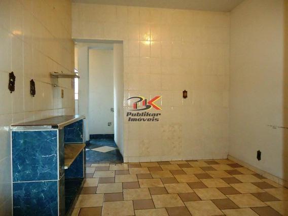 Kitnet Com 1 Dorms Em Belo Horizonte - Nova Gameleira Por 700,00 Para Alugar - 401