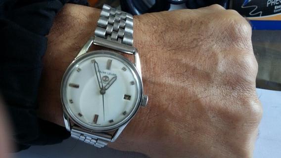 Relógio Favre-leuba Geneve Swiss (71f)