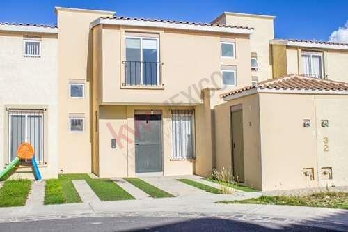 Casa En Venta En Fracc. La Morería, Muy Cerca De Zona Industrial $1,350,000.00