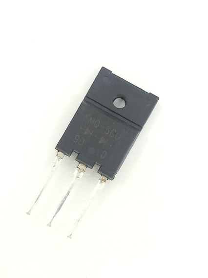 Diodo Damper 5 Amperes Fmq-3gu Fmk 3gu