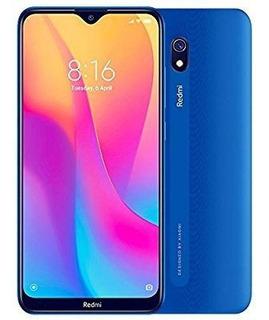 Smartphone Xiaomi Redmi 8a 32gb Azul