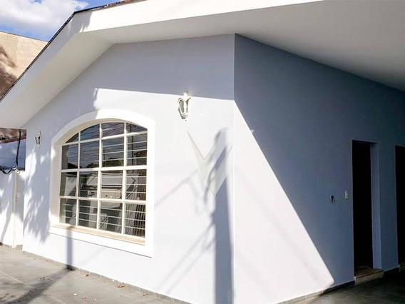 Casa Com 3 Dormitórios Para Alugar - Jardim Europa - Sorocaba/sp - Ca1291