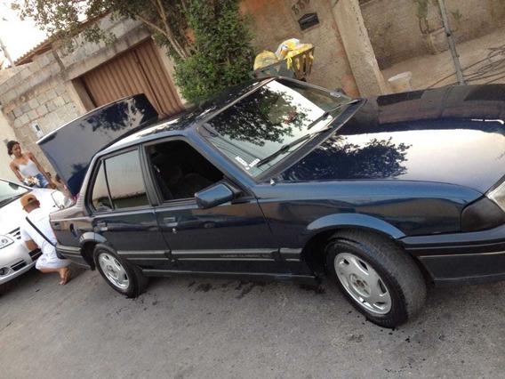 Chevrolet Monza Tubarão