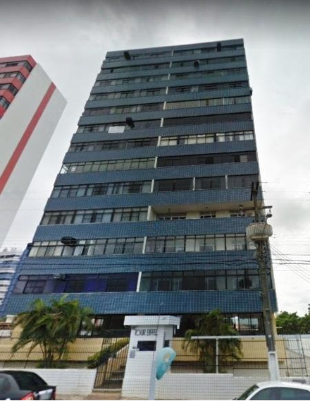 Apartamento Com 2 Dormitórios Para Alugar, 82 M² Por R$ 800,00 - Lagoa Nova - Natal/rn - Ap0586
