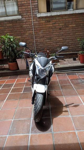 Honda Cb500f En Excelentes Condiciones