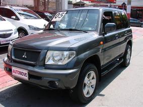 Mitsubishi Pajero Tr4 2.0 4x4 16v 131 Cv Gasolina 4p Automát