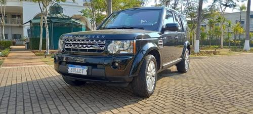 Imagem 1 de 12 de Land Rover Discovery 4 3.0 Se 4x4 V6 24v Turbo Diesel 4p