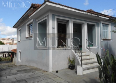 Casa - Vila Parque Jabaquara - Ref: 6244 - V-ca0960