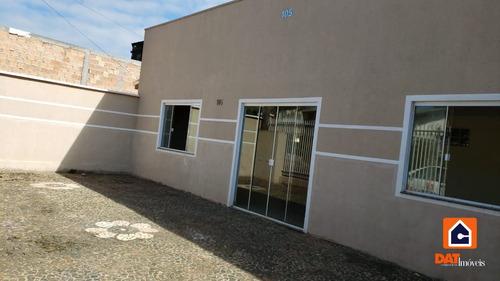Imagem 1 de 6 de Loja Comercial À Venda Em Boa Vista - 1247