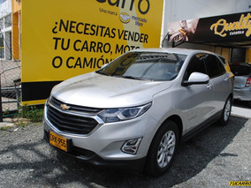 Chevrolet Equinox Lt At 1500cc