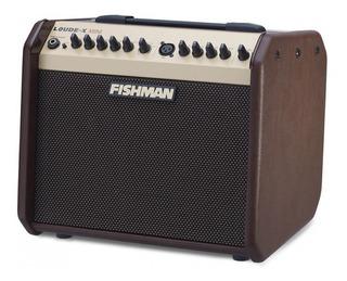Combo P/ Guitarra Electroacústica Fishman Loudbox Mini