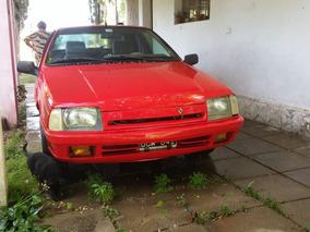 Renault Otros Modelos Fuego Gta