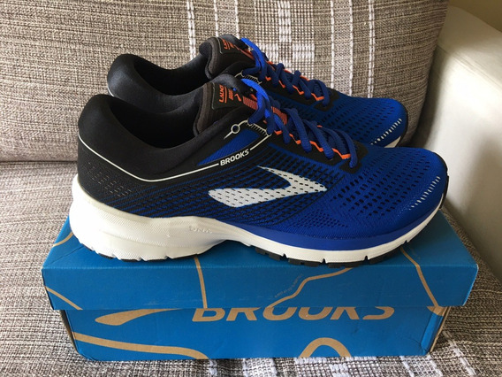 Brooks Launch 5 Nº 40 (us 8.5)