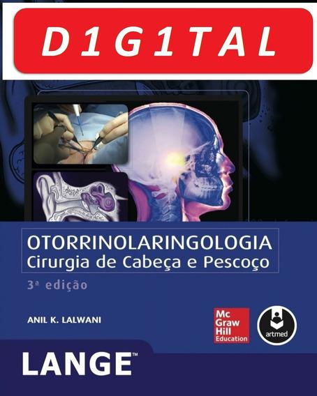 Current Otorrinolaringologia (lange): Diagnóstico E Tratamen