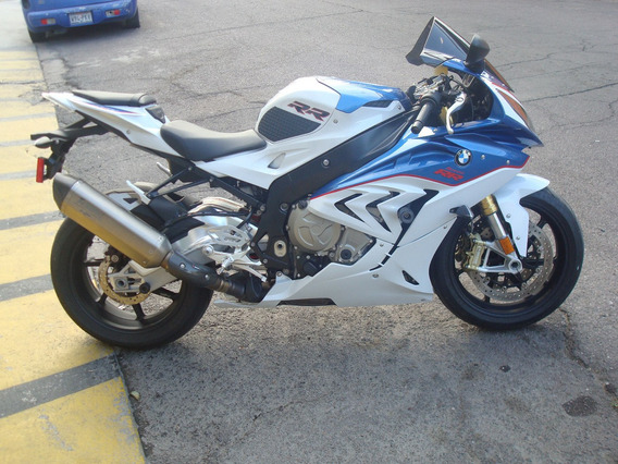 Bmw S1000rr S 1000 Rr 1000rr Rines Forjados 2016 Motomaniaco