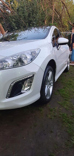 Peugeot 308 1.6 Feline Hdi 115cv 2014