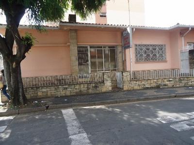 Casas Para Alugar Botafogo - Ca00156