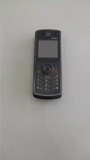 Celular Motorola W 180 Para Retirar Peças Os 1146