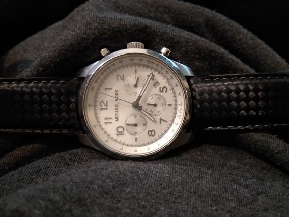 Relógio Michael Kors Original Mk8112 De $1200 Por $450