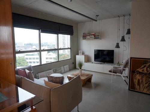 Imagem 1 de 13 de Loft À Venda, 70 M² Por R$ 586.000,00 - Vila Leopoldina - São Paulo/sp - Lf0001 - 67733149