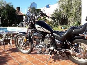 Yamaha Virago 1100 Cc Exelente