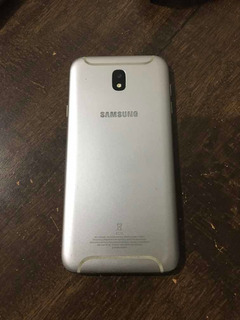 Samsung J7 Pro 64gb -display Quebrado -garantia Que Funciona