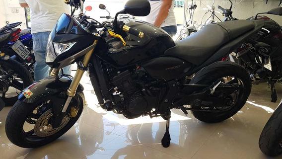 Honda Hornet 2013 2º Dono C/abs