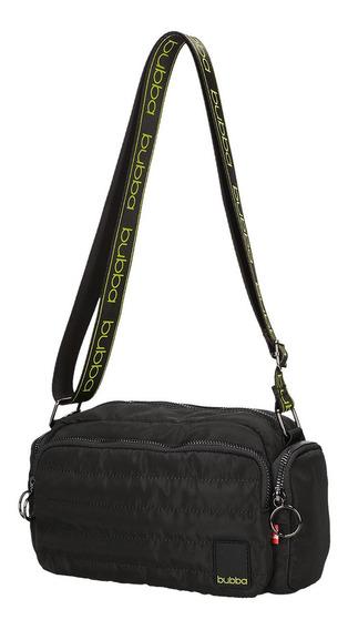 Hand Bag Black Velvet Bubba Bags