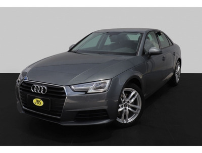 A4 2.0 Tfsi Attraction Gasolina 4p S Tronic 17330km