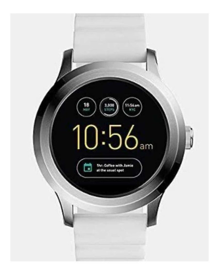Reloj Fossil Smartwatch Android