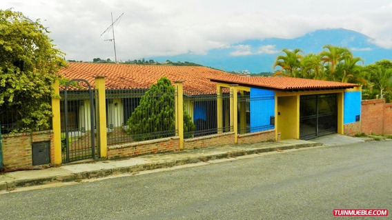 Casas En Venta 19-16346 Rent-a-house Multicentro