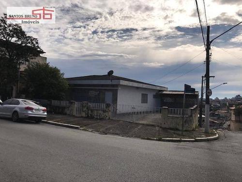 Imagem 1 de 24 de Casa À Venda, 320 M² Por R$ 850.000,00 - Jardim Maristela - São Paulo/sp - Ca0669