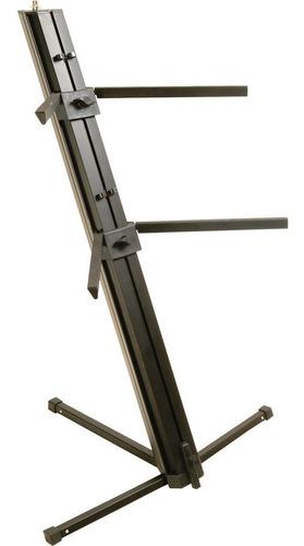Estante Para Teclado Reforçada On Stage Ks9102 Suporta 113kg