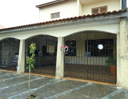 Imagem 1 de 9 de Sobrado A Venda , 3 Quartos, 1suite, 3 Vagas Assunção- São Bernardo Do Campo - 20381