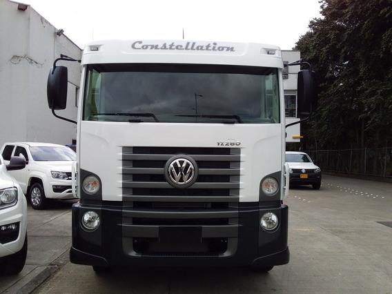 Volkswagen Volkswagen Constellation 17280