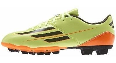 Zapatos Tacos adidas F5 Trx Futbol Campo D67018