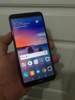 Huawei Y7 2018 16gb Equipo Conservado 9/10